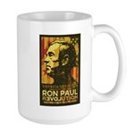 Ron Paul Needs You Large Mug