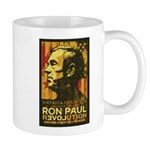 Ron Paul Needs You Mug