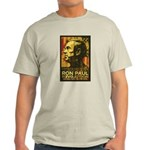Ron Paul Needs You Light T-Shirt