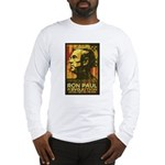 Ron Paul Needs You Long Sleeve T-Shirt