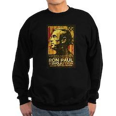 Ron Paul Needs You Sweatshirt