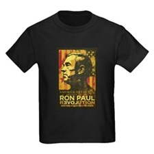 Ron Paul Needs You T