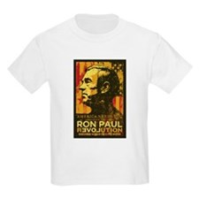 Ron Paul Needs You T-Shirt