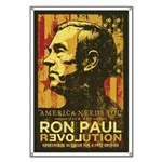 Ron Paul Needs You Banner
