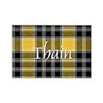 Tartan - Thain Rectangle Magnet (10 pack)