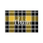 Tartan - Thain Rectangle Magnet (100 pack)