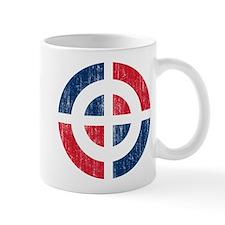 Dominican Republic Roundel Mug