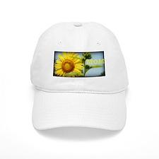 Mom...Sunflower of our Life Baseball Cap
