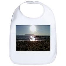 Beautiful Tahoe Beach Bib