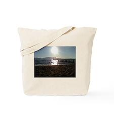 Beautiful Tahoe Beach Tote Bag