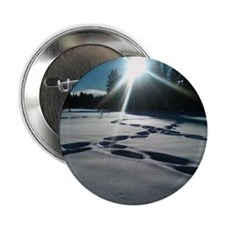 "Tahoe's Winter 2.25"" Button"