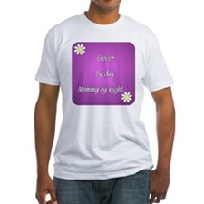 Grocer by day Mommy by night Shirt