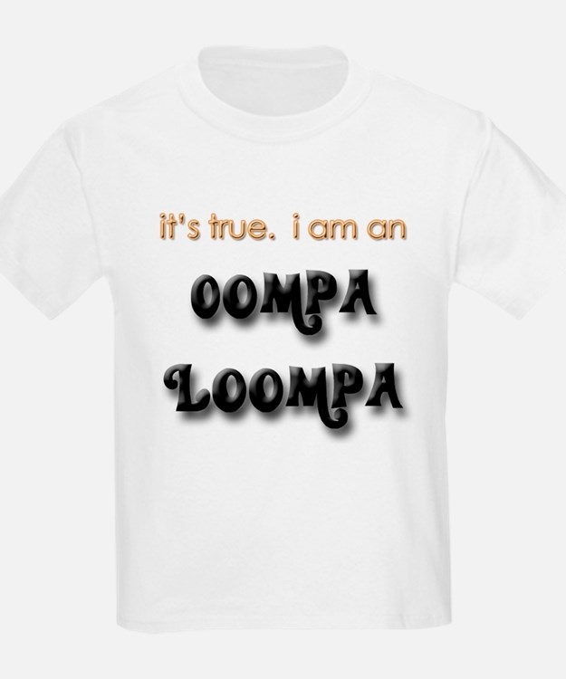 oompa2 T-Shirt