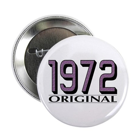 1972 Original Button
