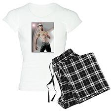 Hello Sailor Pajamas