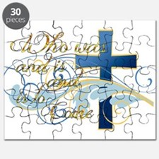 Who was and is and is to come Puzzle