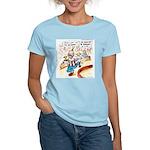 Joe Biden Circus Act Women's Light T-Shirt