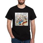Joe Biden Circus Act Dark T-Shirt