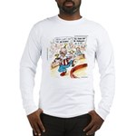 Joe Biden Circus Act Long Sleeve T-Shirt