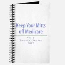 Keep Your Mitts off Medicare Journal