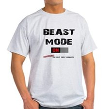 Beast Mode Men's T-Shirt T-Shirt