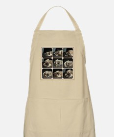 Tonkinese Self Petting Apron