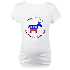 Maryland Democrat Pride Shirt