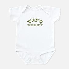 Tofu University Infant Bodysuit