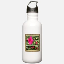 Hybiscus Water Bottle