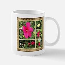 Hybiscus Mug