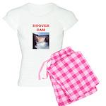 hoover dam Women's Light Pajamas
