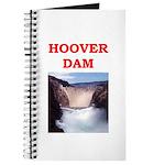 hoover dam Journal