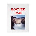 hoover dam Twin Duvet