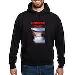hoover dam Hoodie (dark)
