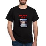hoover dam Dark T-Shirt