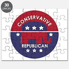 Conservative Republican Puzzle