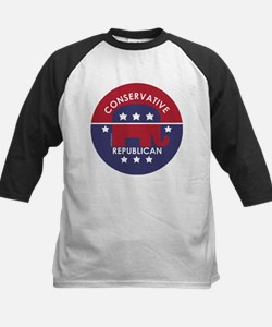 Conservative Republican Tee