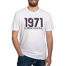 1971 Original Shirt