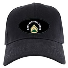 Army National Guard Staff Sergeant Cap