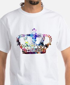 Out Of This World Royalty T-Shirt