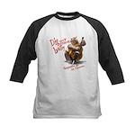 Phineas McBoof Kids Baseball Jersey