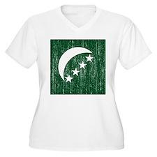 Comoros Roundel T-Shirt