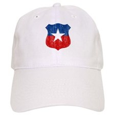 Chile Roundel Baseball Baseball Cap