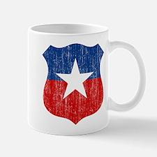 Chile Roundel Mug