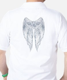 wings on back T-Shirt