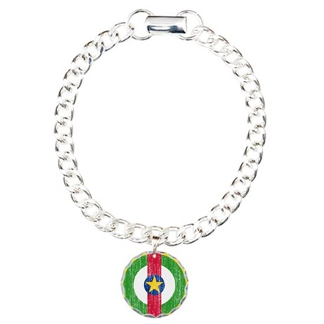 Central African Republic Roundel Aged.png Charm Br
