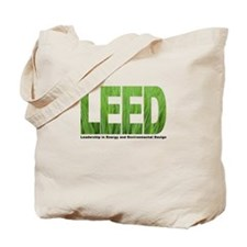 LEED TRANS Tote Bag