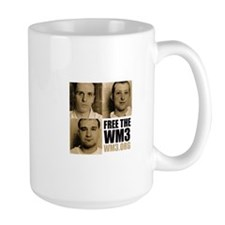 West Memphis Three Mug