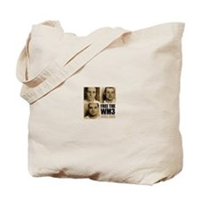West Memphis Three Tote Bag