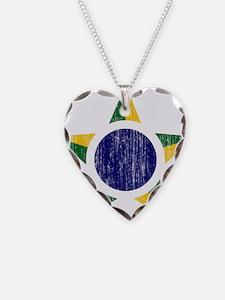 Brazil Roundel Necklace